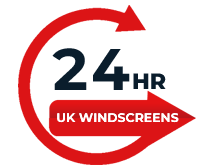 24 Hour UK Windscreens London